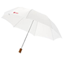 Opvouwbare paraplu's